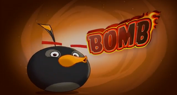 bomb angry birds wiki. Black Bedroom Furniture Sets. Home Design Ideas