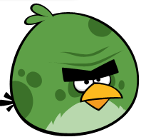 angry birds space terence - photo #4